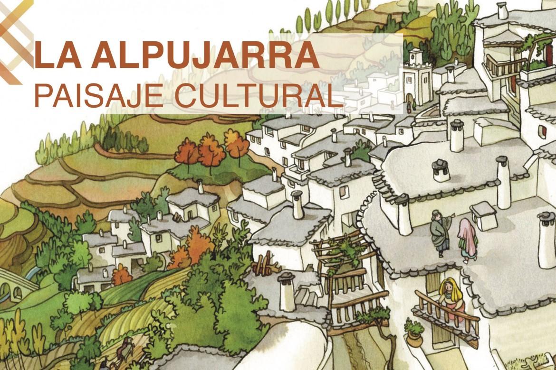 La Alpujarra, Paisaje Cultural | Proyecto MEMOLA: Paisajes